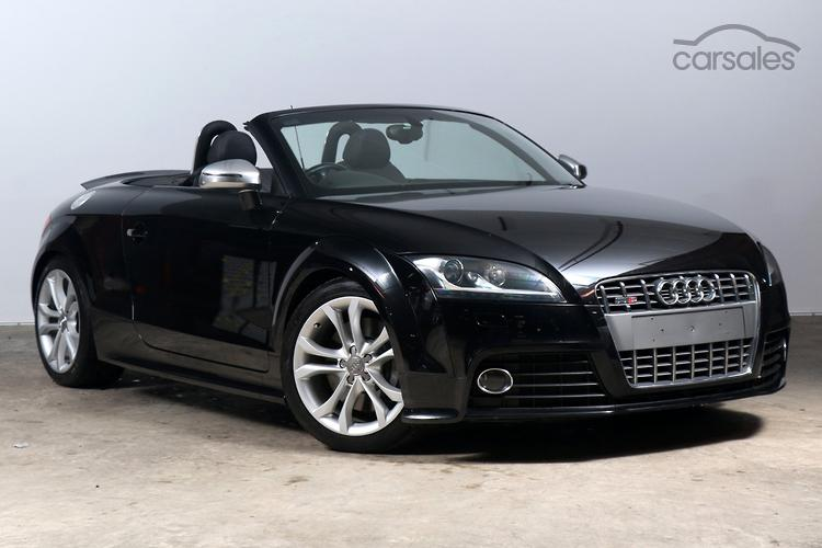 New Used Audi Tt Cars For Sale In Sydney West New South Wales