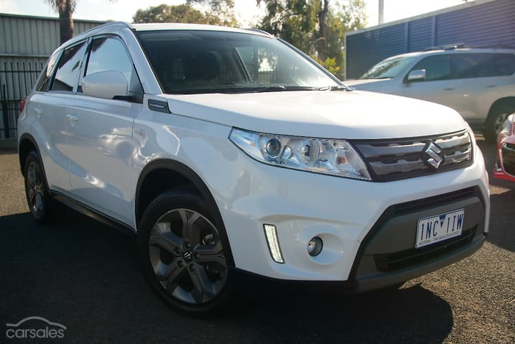 Suzuki vitara for sale victoria