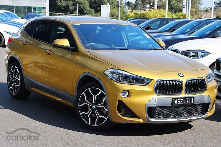 New Used Bmw X2 Cars For Sale In Australia Carsales Com Au