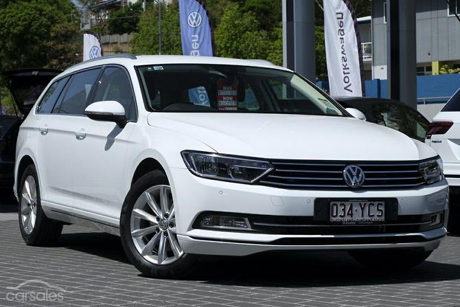New Used Volkswagen Automatic Cars For Sale In Australia