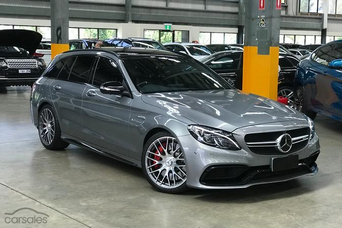 a0a5160e8d58fa New   Used Mercedes-Benz C63 cars for sale in Australia - carsales ...