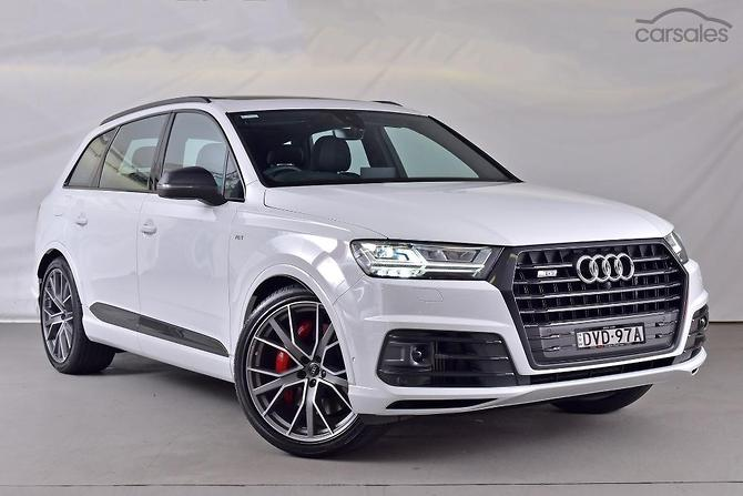 New Used Audi Diesel Cars For Sale In Australia Carsalescomau - Audi diesel cars for sale