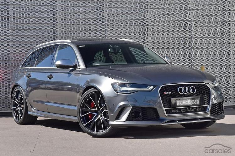 Audi s6 for sale australia