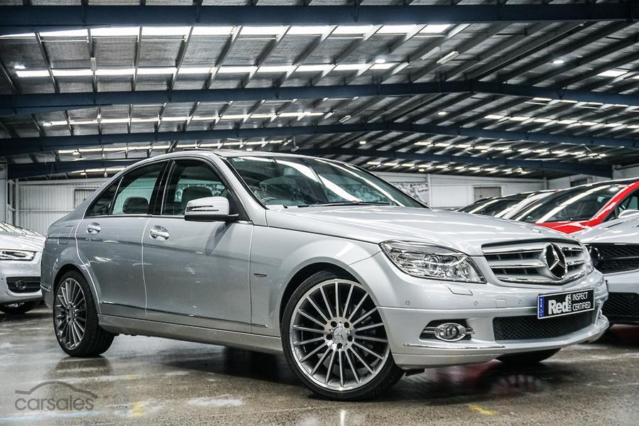2009 Mercedes Benz C200 Kompressor Avantgarde Auto Oag Ad 16466532