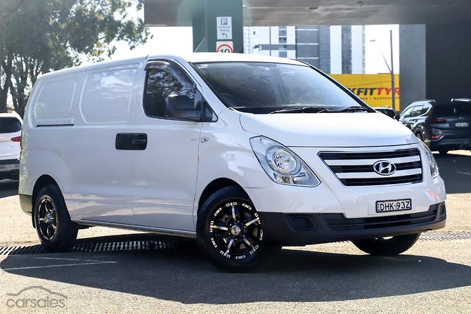 New Used Van Cars For Sale In Australia Carsales Com Au