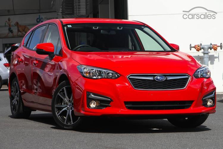 Subaru cars for sale