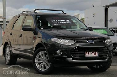 910ced9471 New   Used Ford Territory cars for sale in Australia - carsales.com.au