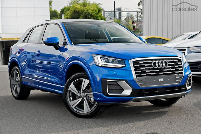 265742417c7ea1 New   Used Audi SUV cars for sale in New South Wales - carsales.com.au