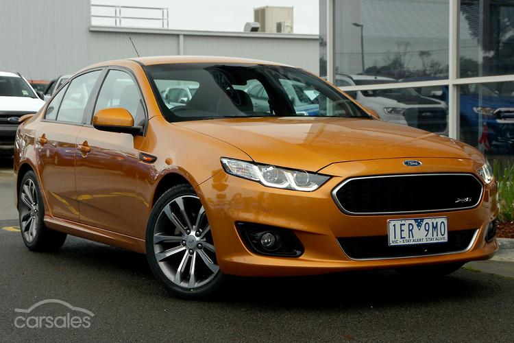 new used ford falcon xr6 manual cars for sale in australia rh carsales com au 2016 Ford Falcon in US 2012 Ford Falcon