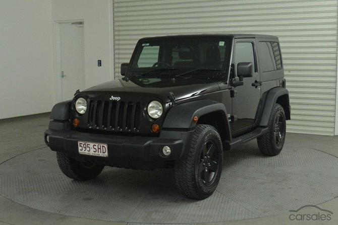 Jeep Wrangler Sport For Sale >> New Used Jeep Wrangler Cars For Sale In Australia Carsales Com Au