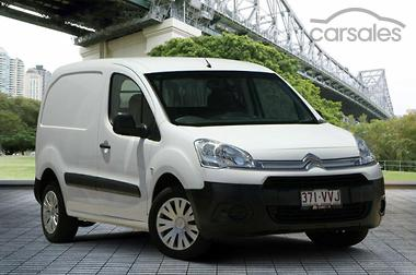 ad27b67640 New   Used Van cars for sale in Brisbane Queensland - carsales.com.au