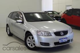 8d0468ebb2 New   Used Holden Commodore Omega VE Series II cars for sale in ...