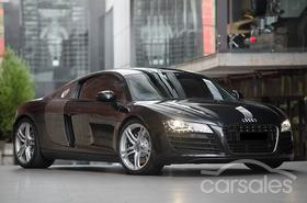 New Used Audi R8 Cars For Sale In Australia Carsalescomau