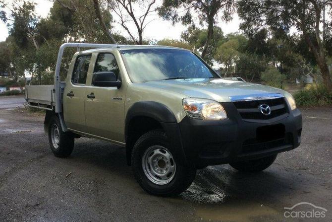 New & Used Mazda BT-50 cars for sale in Australia - carsales.com.au