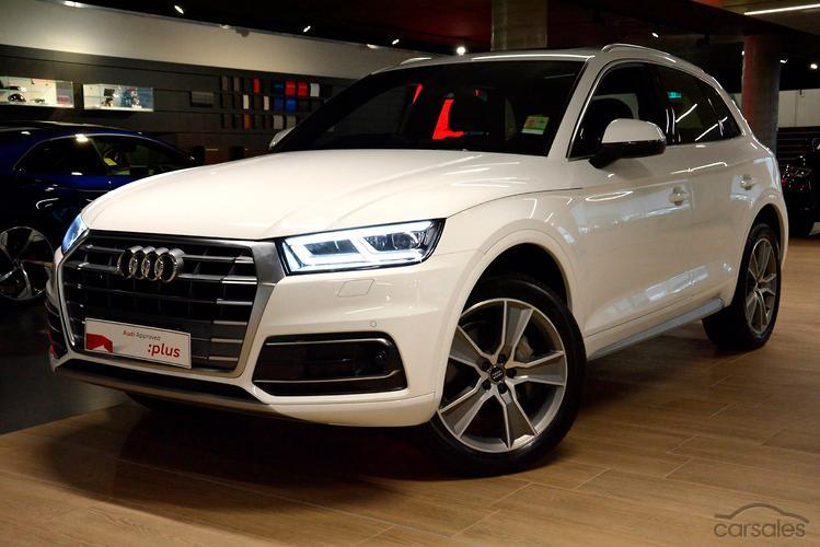 Audi second hand melbourne