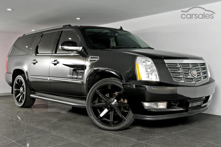 cadillac escalade 2013 black. 2013 cadillac escalade esv platinum auto 4x4 black n