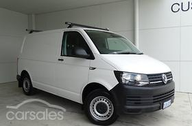ad6d718761 New   Used Volkswagen Transporter cars for sale in Australia ...