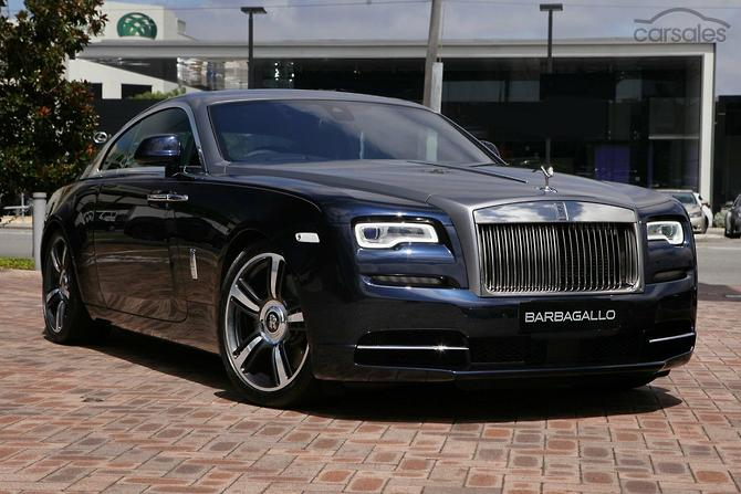 new & used rolls-royce cars for sale in australia - carsales.au