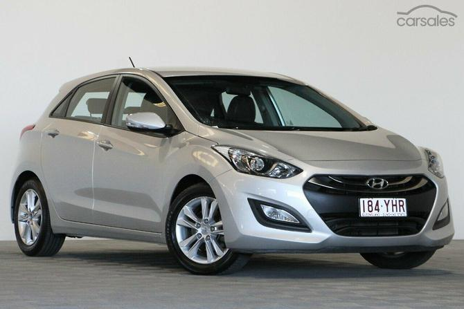 New Used Hyundai I30 Cars For Sale In Australia Carsales