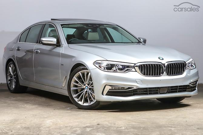 New Used Bmw 540i Cars For Sale In Sydney New South Wales