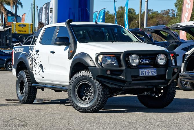 e0c6d0af2e New   Used Ford Ranger XL Plus cars for sale in Australia - carsales ...