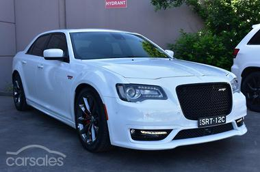 New Used Chrysler 300 Cars For Sale In Sydney New South Wales
