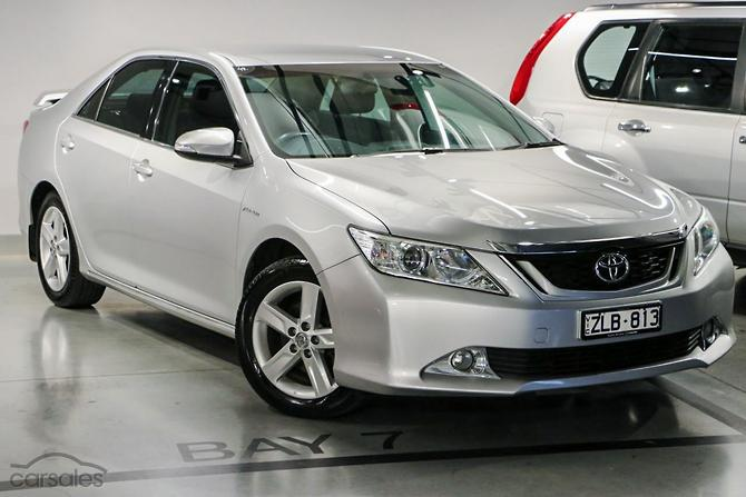 537c1fd2c New & Used Toyota cars for sale in Australia - carsales.com.au