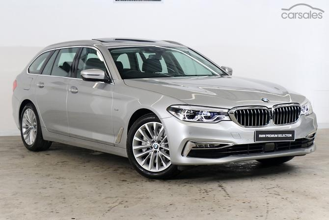 New Used Bmw Wagon 5 Doors Cars For Sale In Sydney North New South