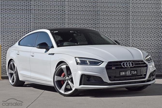 New Used Audi S Family Cars For Sale In Australia Carsalescomau - S5 audi for sale