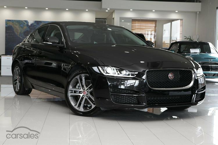 2017 Jaguar XE 20d Prestige Auto MY17