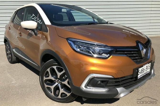 New Used Renault Small Suv Cars For Sale In Australia Carsales