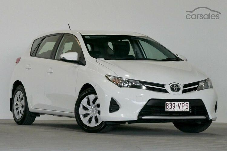 new used toyota corolla cars for sale in brisbane queensland rh carsales com au corolla 2014 owners manual toyota corolla 2014 owners manual