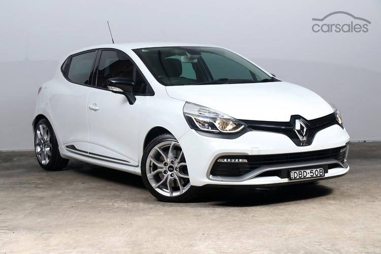 new & used renault clio cars for sale in sydney west new south wales