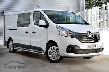 4acf6c8bc0 New   Used Renault Trafic cars for sale in Australia - carsales.com.au