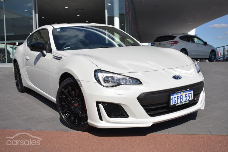 New Used Subaru Brz Cars For Sale In Australia Carsales Com Au
