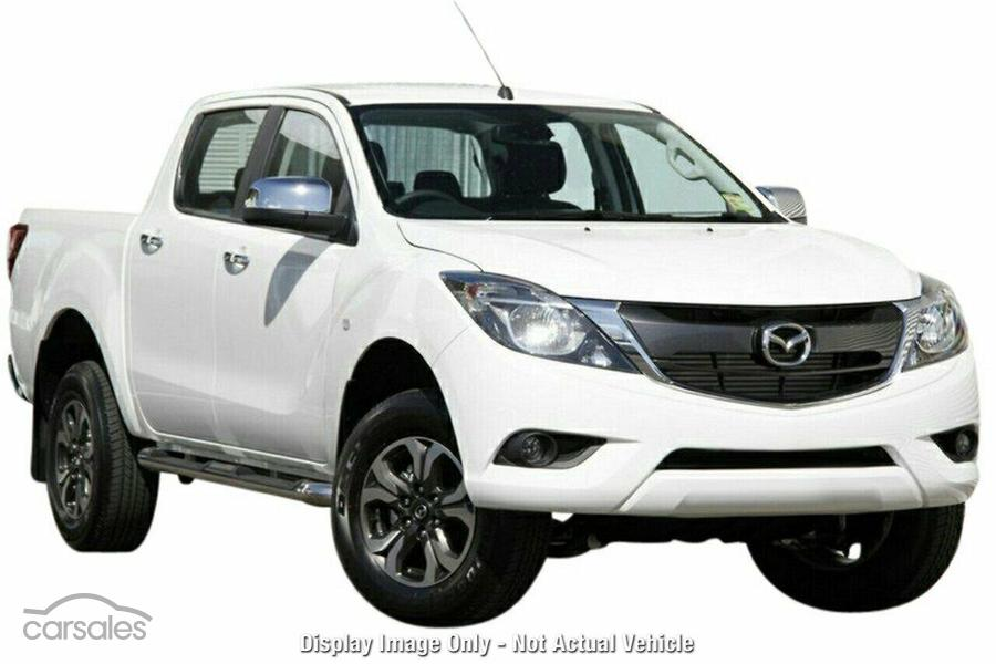 2019 Mazda BT-50 USA Release, Price, Specs, And Changes >> 2019 Mazda Bt 50 Xtr Ur Manual 4x4 Dual Cab Oag Ad 17023619