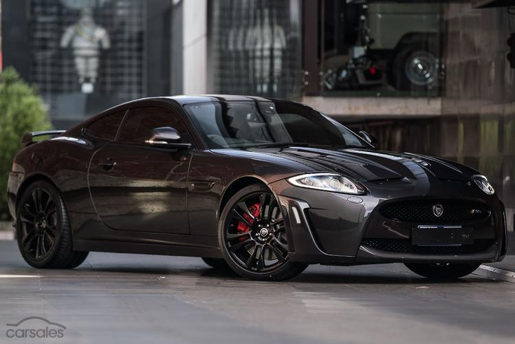 2013 Jaguar XKR S Auto MY13