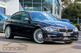 New Used Alpina Prestige Cars For Sale In Australia Carsalescomau - Alpina sale