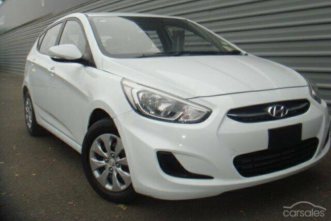 New Used Hyundai Accent Cars For Sale In Adelaide Eastern South
