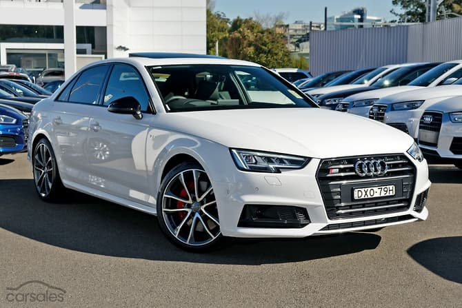 New Used Audi S Cars For Sale In Australia Carsalescomau - Audi r4