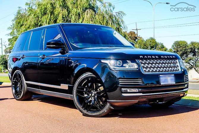 2039e2a4f6ff1f New & Used Land Rover cars for sale in Australia - carsales.com.au