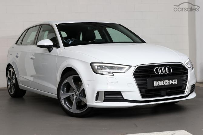 New used audi a3 sport cars for sale in australia carsales 2017 audi a3 sport auto my17 altavistaventures Gallery