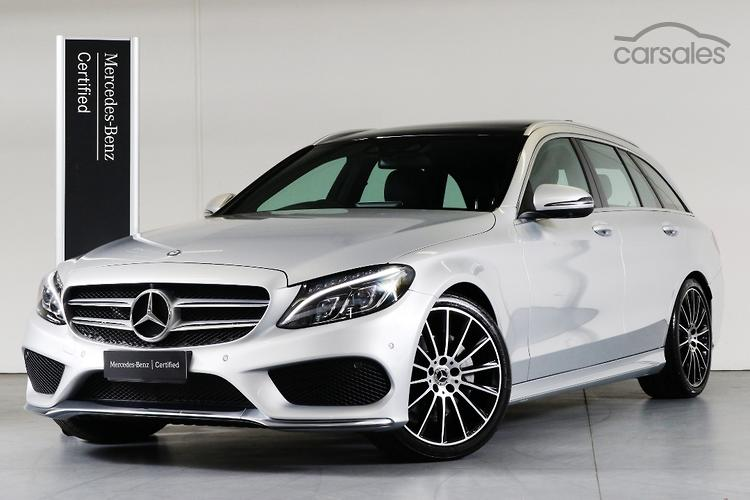 Mercedes used cars sydney