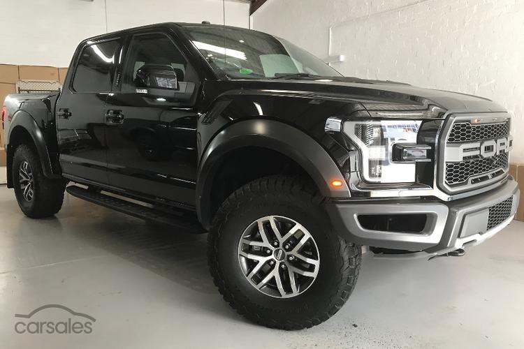 New Used Ford F150 Raptor Cars For Sale In Australia Carsales Com Au