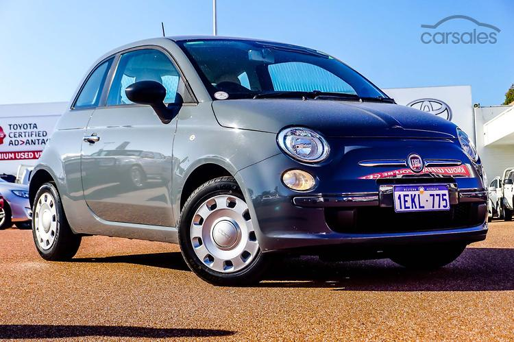 Fiat dealership perth