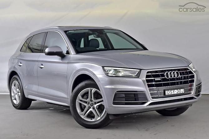 New Used Audi Q Automatic Cars For Sale In Australia Carsales - Audi automatic car