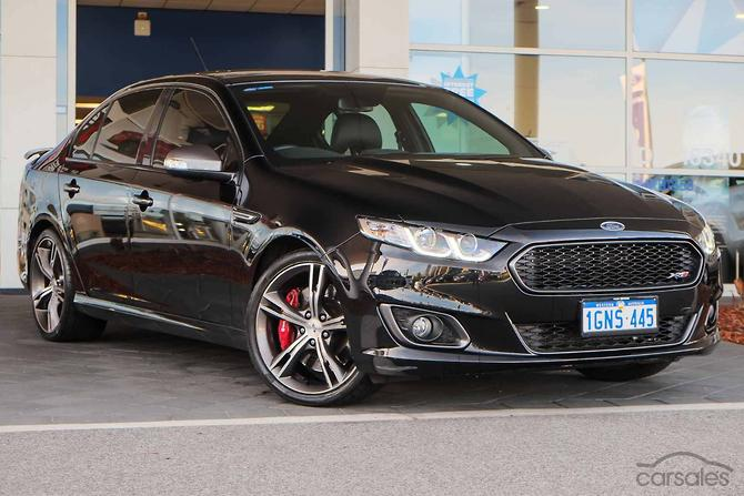 New Used Ford Falcon Xr8 Cars For Sale In Perth Western Australia