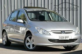 new & used peugeot cars for sale in adelaide eastern south