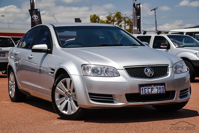 New Used Holden Commodore Omega Cars For Sale In Australia