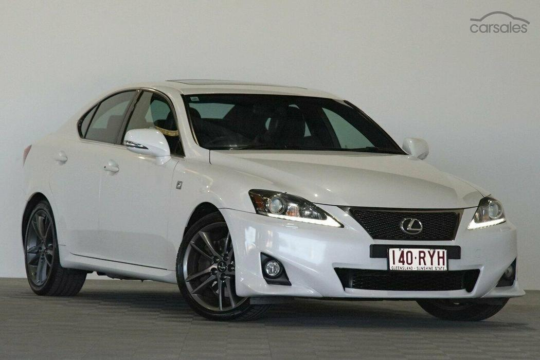 New  Used Lexus IS350 cars for sale in Australia  carsalescomau